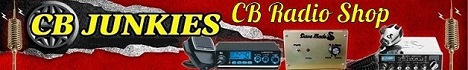 CB Junkies CB Shop